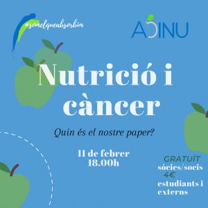 Dia mundial del càncer
