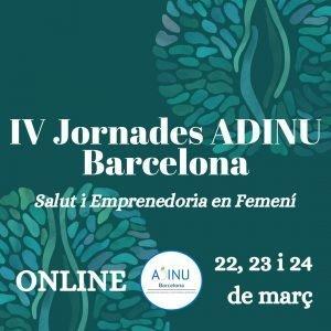 IV Jornades Salut Dona